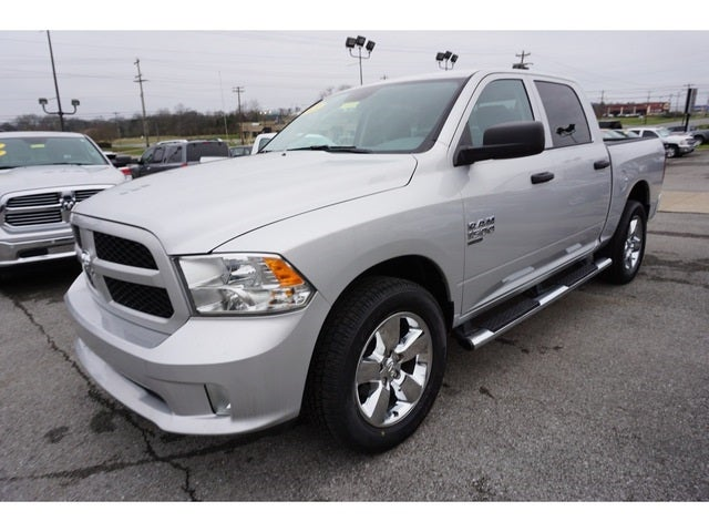 2019 Ram 1500 Crew Cab 4x4,  Pickup #8679-19 - photo 2