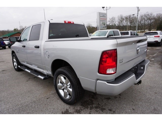 2019 Ram 1500 Crew Cab 4x4,  Pickup #8679-19 - photo 4