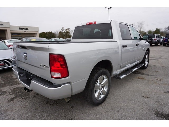2019 Ram 1500 Crew Cab 4x4,  Pickup #8679-19 - photo 5
