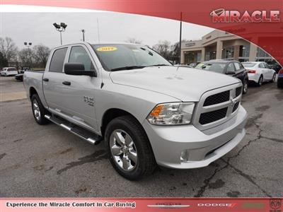 2019 Ram 1500 Crew Cab 4x4,  Pickup #8679-19 - photo 1