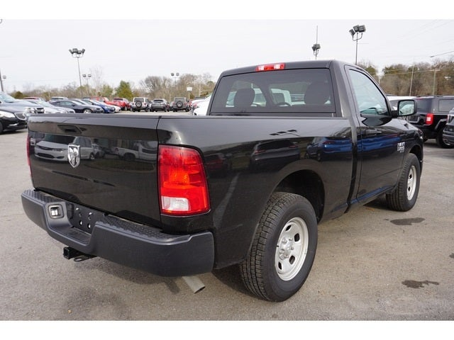 2019 Ram 1500 Regular Cab 4x2,  Pickup #8689-19 - photo 5