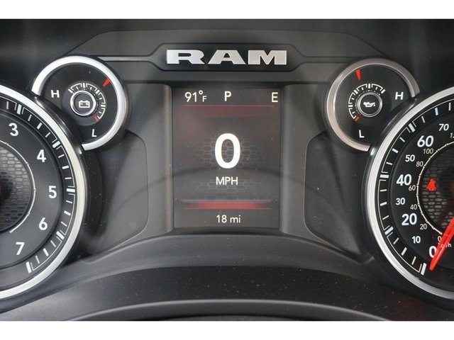 2019 Ram 1500 Crew Cab 4x4,  Pickup #8692-19 - photo 8