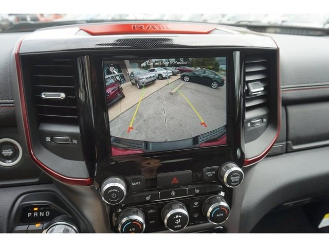 2019 Ram 1500 Crew Cab 4x4,  Pickup #8703-19 - photo 6