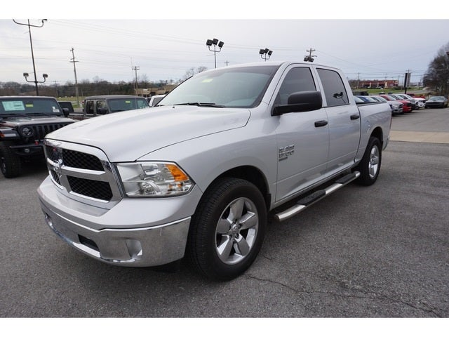 2019 Ram 1500 Crew Cab 4x2,  Pickup #8782-19 - photo 5