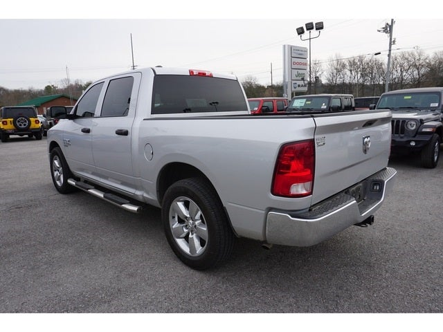 2019 Ram 1500 Crew Cab 4x2,  Pickup #8782-19 - photo 2