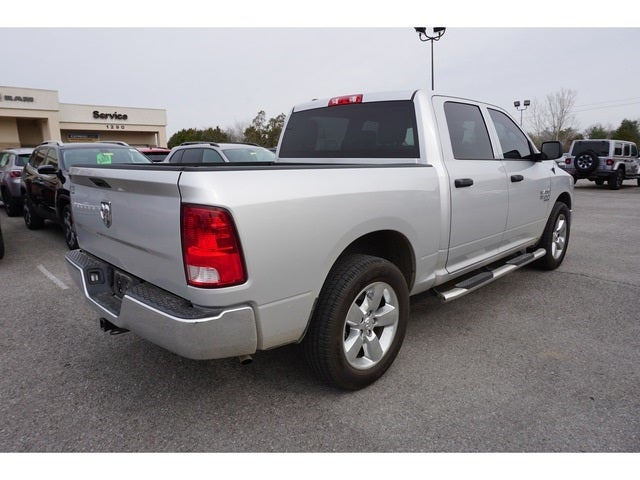 2019 Ram 1500 Crew Cab 4x2,  Pickup #8782-19 - photo 4