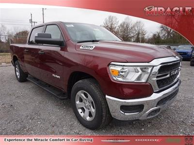 2019 Ram 1500 Crew Cab 4x4,  Pickup #8793-19 - photo 1