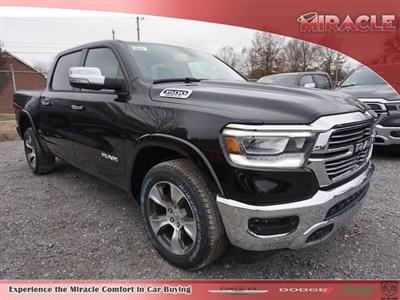 2019 Ram 1500 Crew Cab 4x2,  Pickup #8798-19 - photo 1