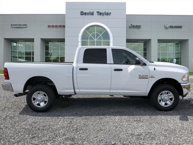 2018 Ram 2500 Crew Cab 4x4,  Pickup #302036 - photo 3