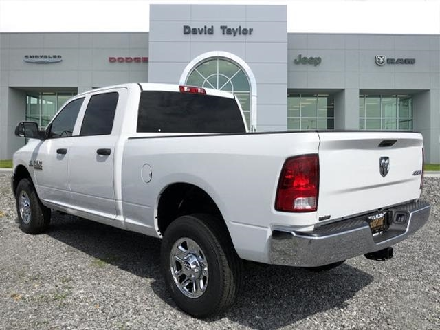 2018 Ram 2500 Crew Cab 4x4,  Pickup #302036 - photo 2
