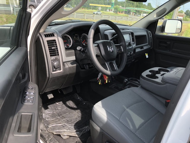 2018 Ram 2500 Crew Cab 4x4,  Pickup #302036 - photo 5