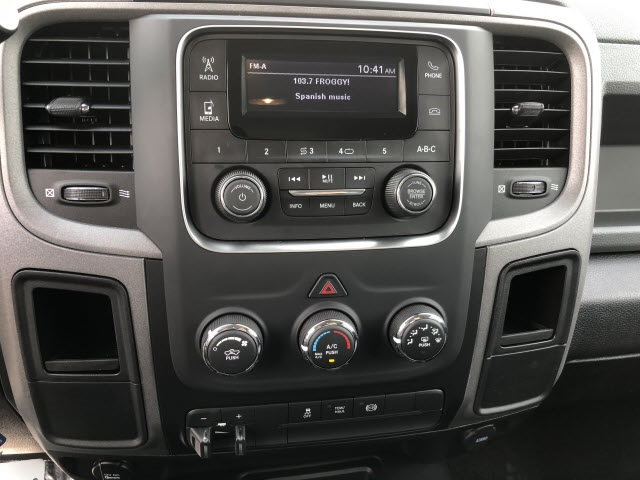 2018 Ram 2500 Crew Cab 4x4,  Pickup #302036 - photo 6