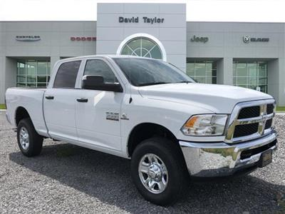 2018 Ram 2500 Crew Cab 4x4,  Pickup #302036 - photo 1