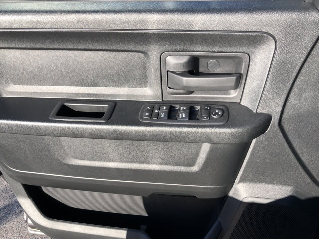 2018 Ram 1500 Crew Cab 4x4,  Pickup #314410 - photo 13