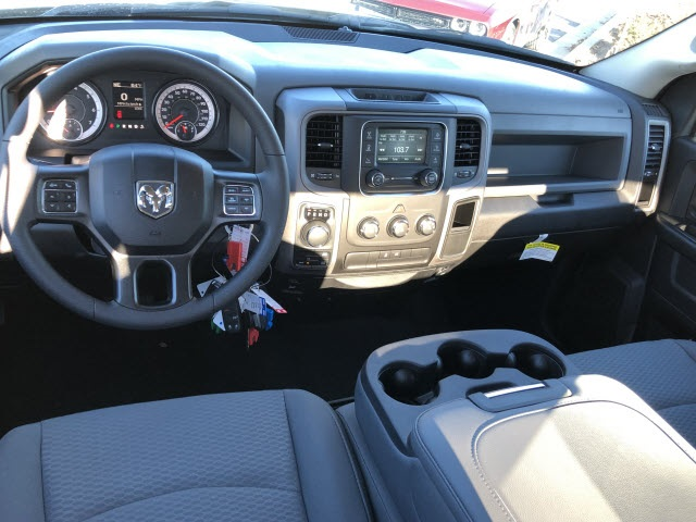 2018 Ram 1500 Crew Cab 4x4,  Pickup #314410 - photo 14