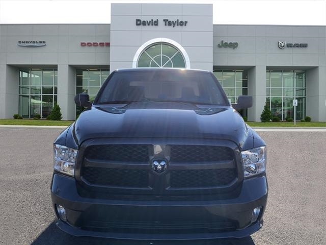 2018 Ram 1500 Crew Cab 4x4,  Pickup #314410 - photo 3