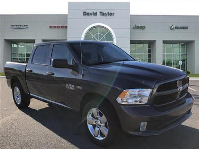 2018 Ram 1500 Crew Cab 4x4,  Pickup #314410 - photo 1