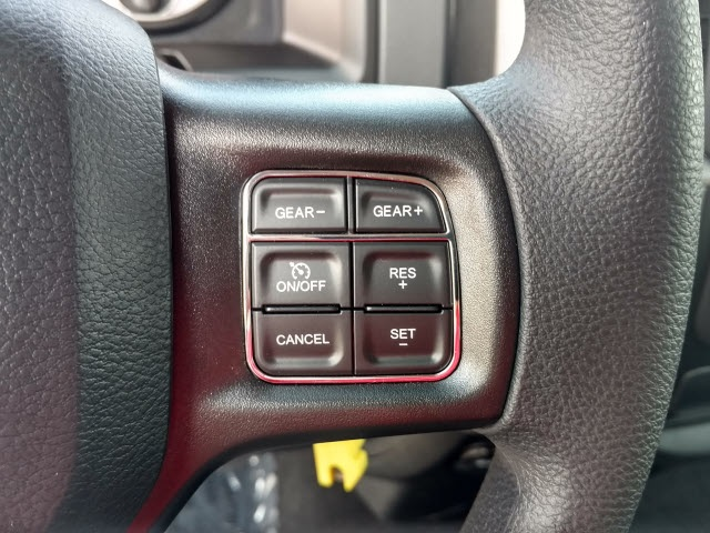 2018 Ram 1500 Quad Cab 4x4,  Pickup #328917 - photo 8