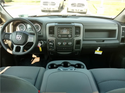 2018 Ram 1500 Quad Cab 4x4,  Pickup #328917 - photo 15