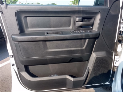2018 Ram 1500 Quad Cab 4x4,  Pickup #328917 - photo 5