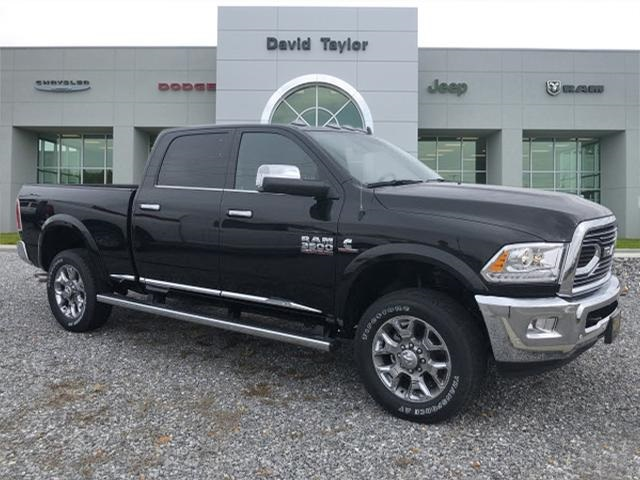 2018 Ram 3500 Crew Cab 4x4,  Pickup #429642 - photo 1