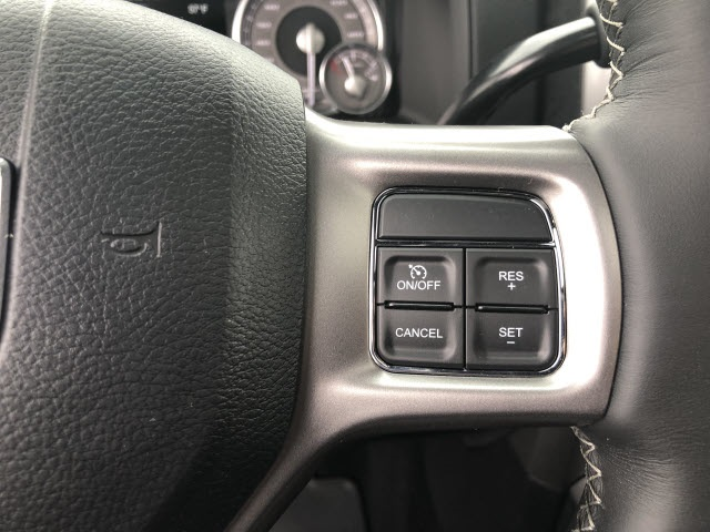 2018 Ram 3500 Crew Cab 4x4,  Pickup #429642 - photo 17