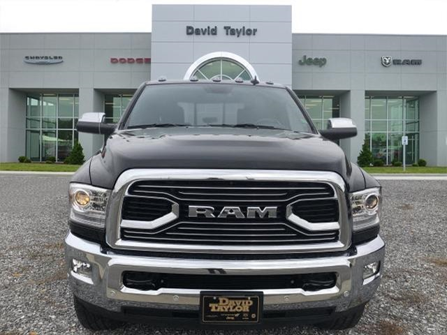 2018 Ram 3500 Crew Cab 4x4,  Pickup #429642 - photo 3