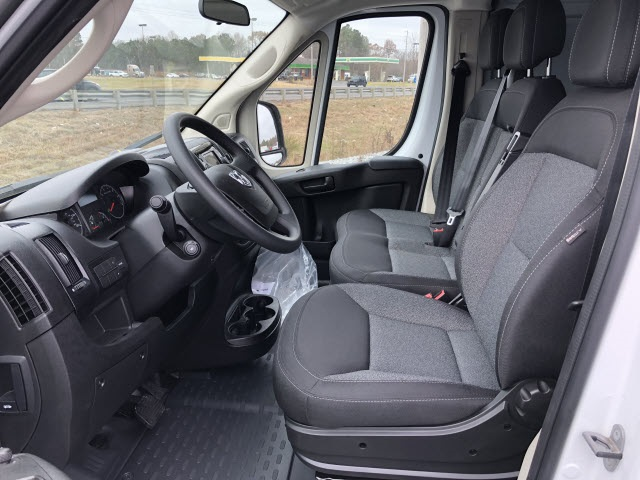 2019 ProMaster 2500 High Roof FWD,  Empty Cargo Van #501011 - photo 19