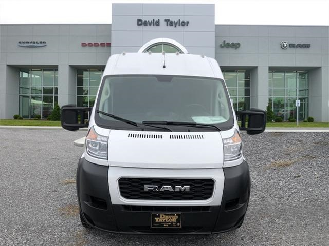 2019 ProMaster 2500 High Roof FWD,  Empty Cargo Van #501011 - photo 4
