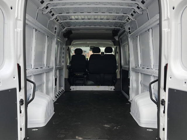 2019 ProMaster 2500 High Roof FWD,  Empty Cargo Van #501011 - photo 2