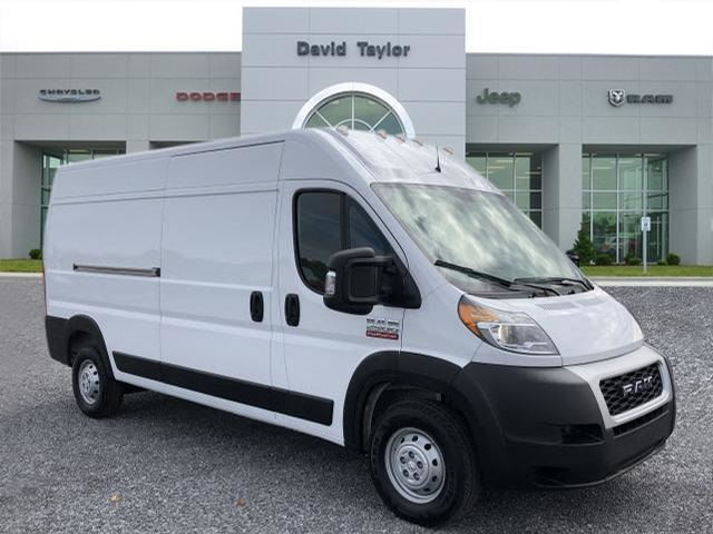 2019 ProMaster 2500 High Roof FWD,  Empty Cargo Van #501012 - photo 1