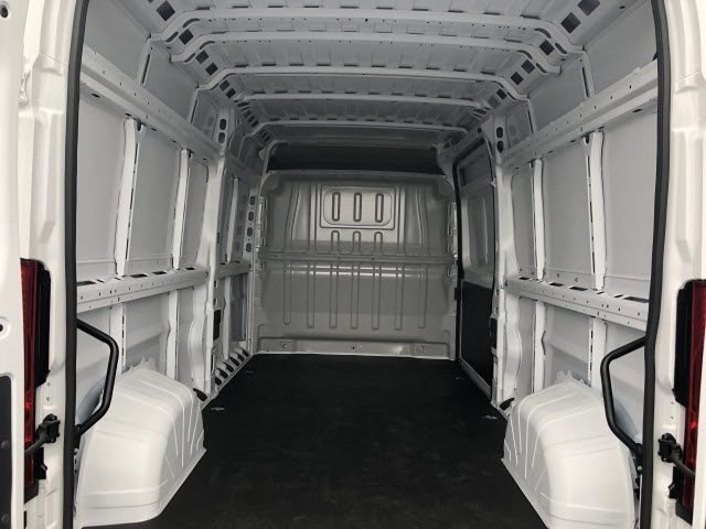 2019 ProMaster 2500 High Roof FWD,  Empty Cargo Van #507800 - photo 2