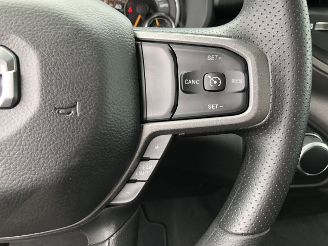 2019 Ram 1500 Crew Cab 4x4,  Pickup #542182 - photo 14