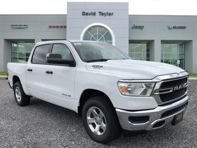 2019 Ram 1500 Crew Cab 4x4,  Pickup #542182 - photo 1