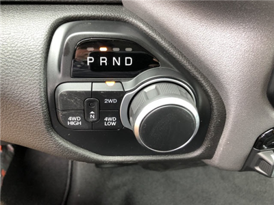 2019 Ram 1500 Crew Cab 4x4,  Pickup #542182 - photo 9