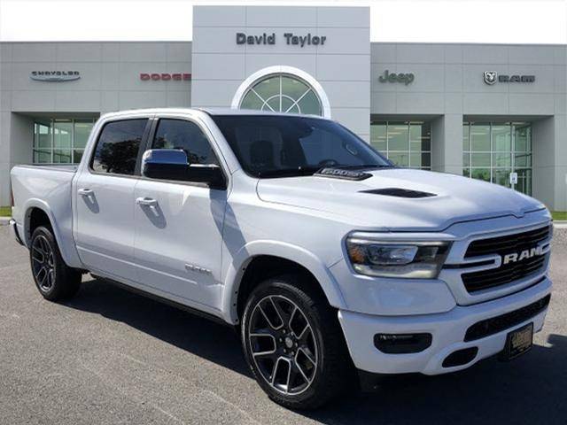 2019 Ram 1500 Crew Cab 4x4,  Pickup #635935 - photo 1