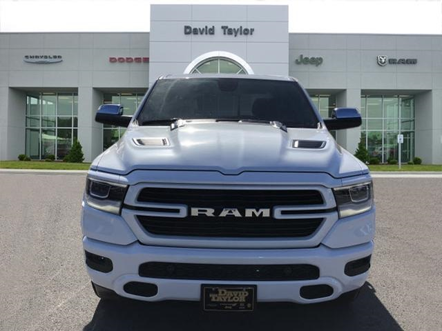 2019 Ram 1500 Crew Cab 4x4,  Pickup #635935 - photo 3