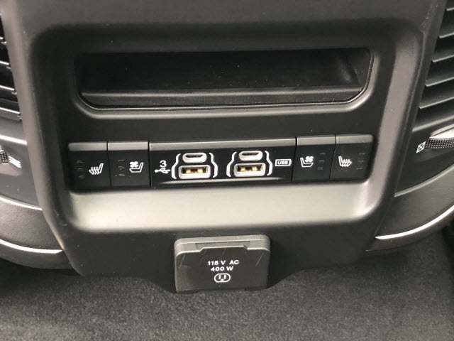 2019 Ram 1500 Crew Cab 4x4,  Pickup #670790 - photo 23