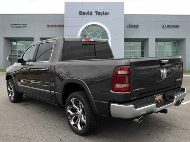 2019 Ram 1500 Crew Cab 4x4,  Pickup #670790 - photo 2