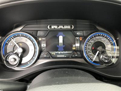 2019 Ram 1500 Crew Cab 4x4,  Pickup #670790 - photo 15