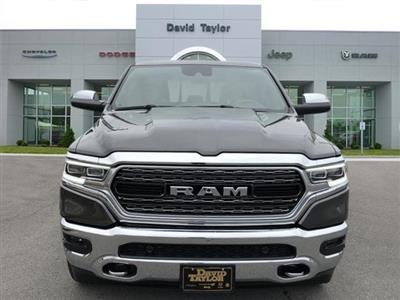 2019 Ram 1500 Crew Cab 4x4,  Pickup #670790 - photo 3