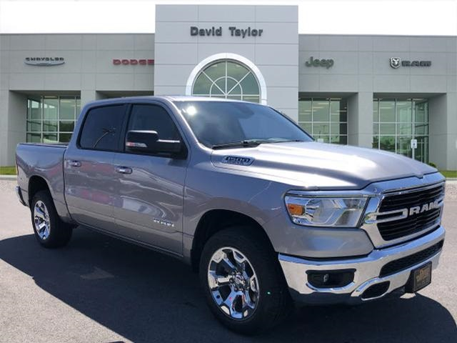 2019 Ram 1500 Crew Cab 4x4,  Pickup #826700 - photo 1