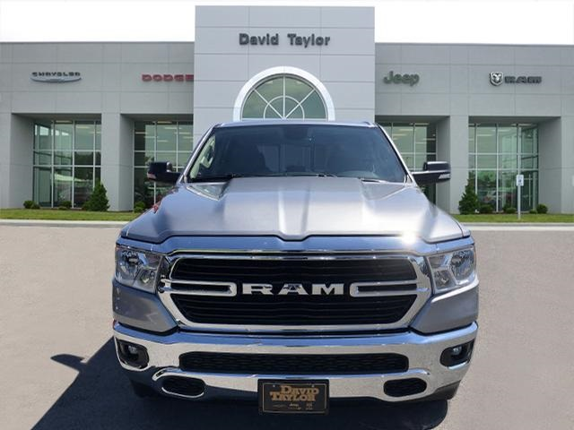 2019 Ram 1500 Crew Cab 4x4,  Pickup #826700 - photo 3