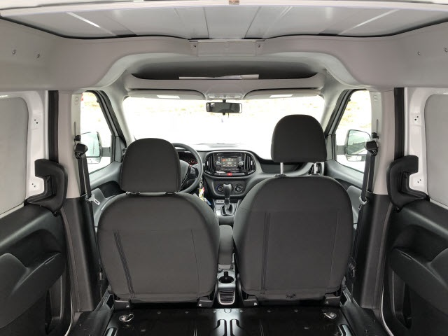2018 ProMaster City FWD,  Empty Cargo Van #L72049 - photo 18