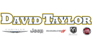David Taylor Chrysler Dodge Jeep logo