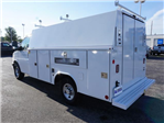 2018 Express 3500 4x2,  Reading Aluminum CSV Service Utility Van #C180893 - photo 3