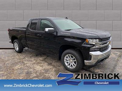 2021 Chevrolet Silverado 1500 4x4, Pickup #C210363 - photo 1