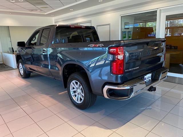 2021 Silverado 1500 4x4,  Pickup #C210374 - photo 2