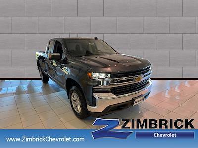2021 Silverado 1500 4x4,  Pickup #C210374 - photo 1