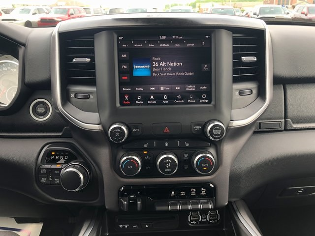 2019 Ram 1500 Crew Cab 4x4,  Pickup #CTP010 - photo 14